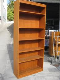 Buy Bookcase Recycled Teak
