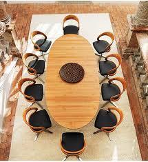Buy Crossbar Dining Table