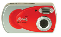 Buy New MPIX 3 MegaPixel 3.1 MP
