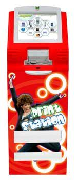 Buy M Print Station