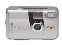 Buy Coppa Film Camera