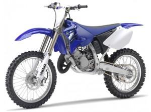 2012 Yamaha YZ 125 Dirt Bikes