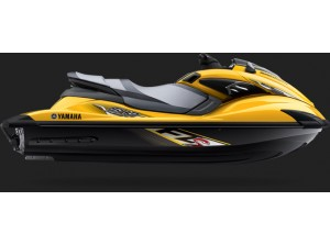 Buy 2013 Yamaha WaveRunner FZS SHO Jet Ski