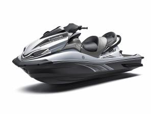 Buy 2012 Kawasaki Jet Ski® Ultra® 300LX