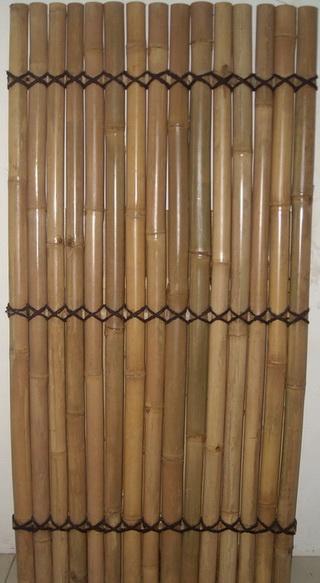Buy Split natural bamboo fences 180cmx90cm