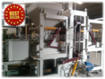 Buy Color Paver Machine H-612DL
