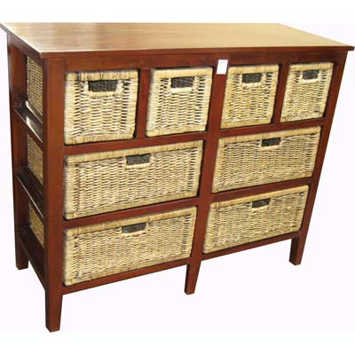 Buy Wooden drawers