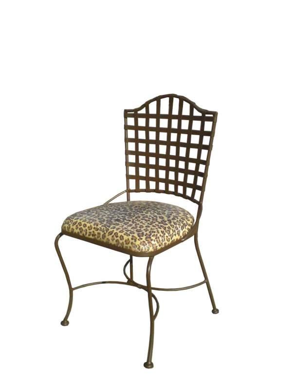 Buy Iron chairs