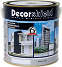 Buy Decorshield Acrylic Weathershield DW-500