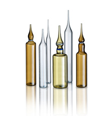 Buy Glass ampoules