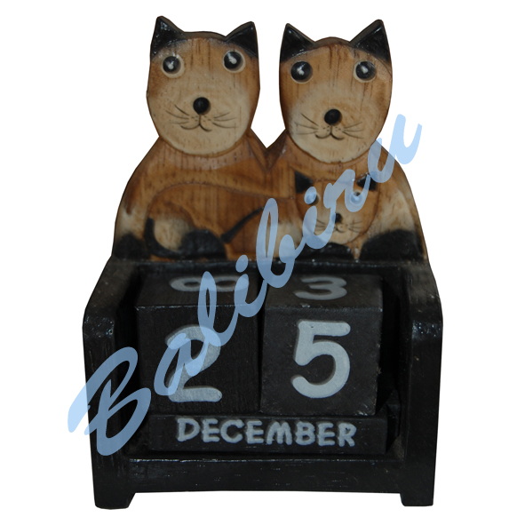 Buy Decorative calendar