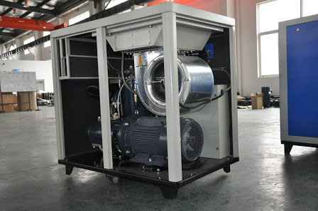 Buy Screw air compressor direct drive
