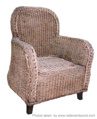Buy Wicker armchairs
