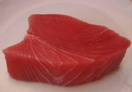 Buy Tuna fillet