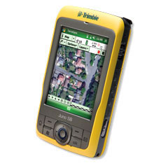 Buy GPS Trimble JUNO SB