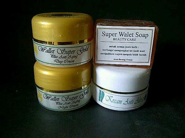 Cream Swallow Gold