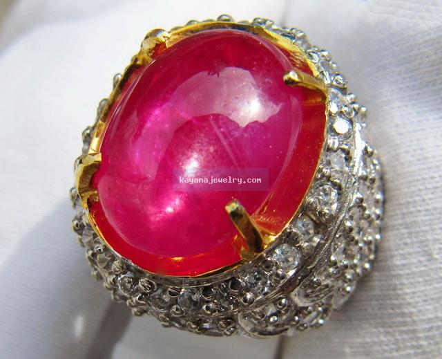 Buy Ring with ruby