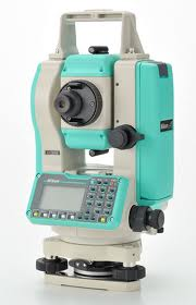 Buy Nikon Total Station DTM 322
