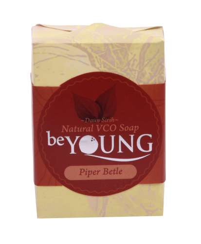 Buy Herbal Soap Piper Betle