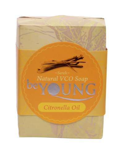 Buy Herbal Soap Citronela