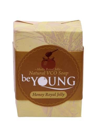 Buy Herbal Soap Honey Royal Jelly