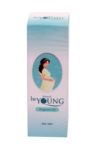 Buy Be YOUNG Pregnant Oil