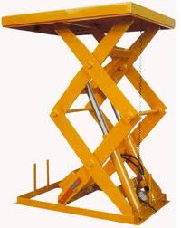 Buy Cargo lift