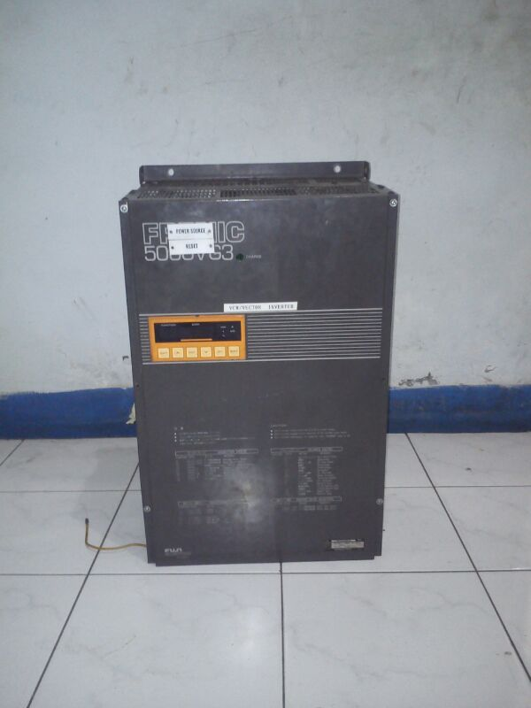 Buy Electronic Repairing Inverter Fuji Frenic 5000VG3 Vector