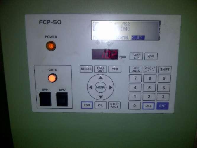 Buy Control Panel Fukuhara FCP - 50