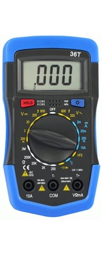 Buy Hold Peak Digital Multimeter 36T