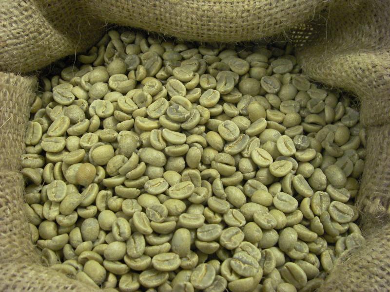 Buy Greenbean Flores Bajawa