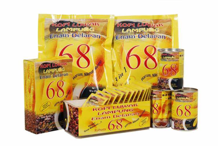 Buy Coffee Luwak