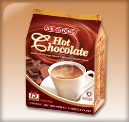 Buy Hot Chocolate