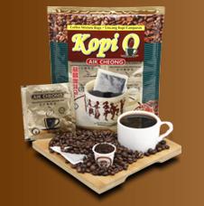 Buy Kopi O