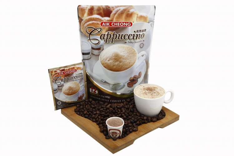Buy Capuccino