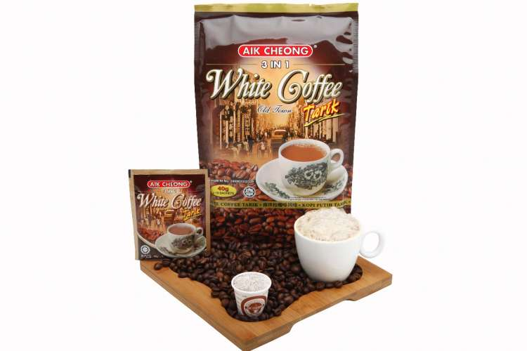 Buy White Coffee Tarik