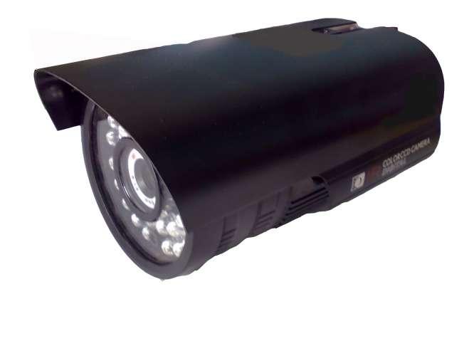 Buy CCTV Camera - Infrared Box SONY CCD
