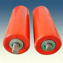 Buy Idler and roller for belt conveyor
