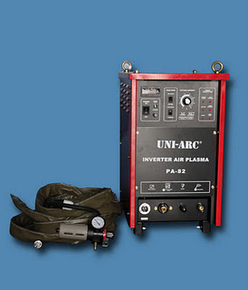 Buy ARC Plasma Cutting Uniarc P 82