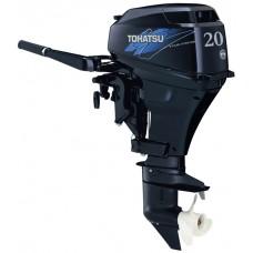 Buy 2013 Tohatsu 20 HP 4-Stroke Outboard Motor