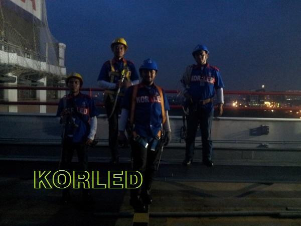 Buy KORLED, Indonesia