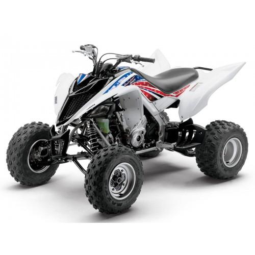 Buy 2013 Yamaha Raptor 700
