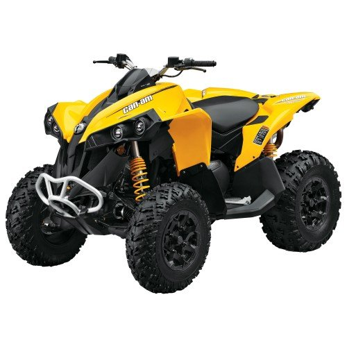Buy 2013 Can-Am Renegade 800R