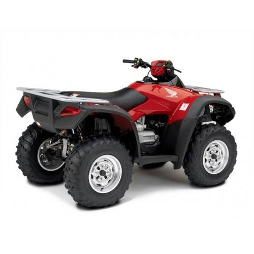 Buy 2013 Honda Rincon 680 4x4