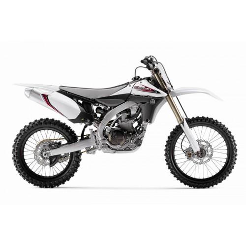 Buy 2012 Yamaha YZ450F DirtBike
