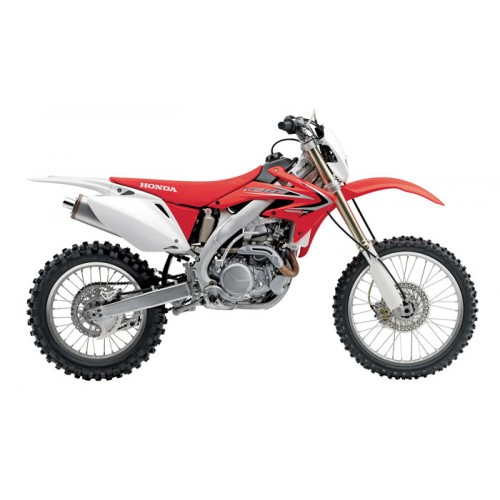 Buy 2013 Honda CRF450X DirtBike