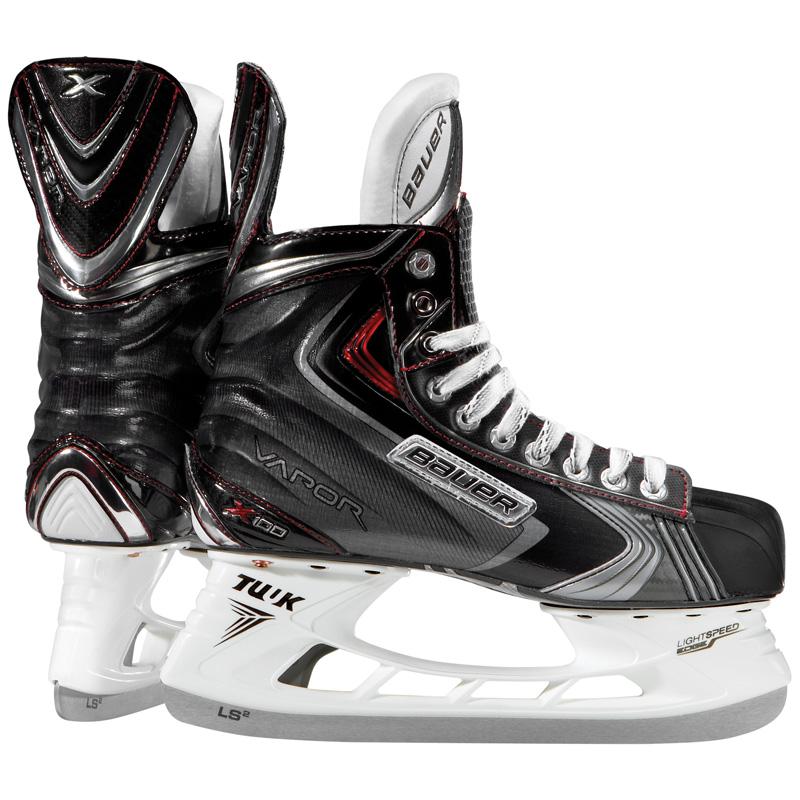 Buy Bauer Vapor X 100 Sr. Ice Hockey Skates