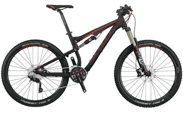 Buy 2014 Scott Genius 740 Mountain Bike