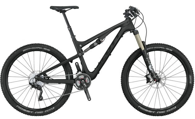 Buy 2014 Scott Genius 710 Mountain Bike