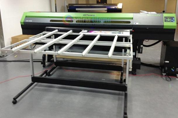 Buy Roland VersaUV LEJ-640 Hybrid UV-LED Flatbed Inkjet Printer